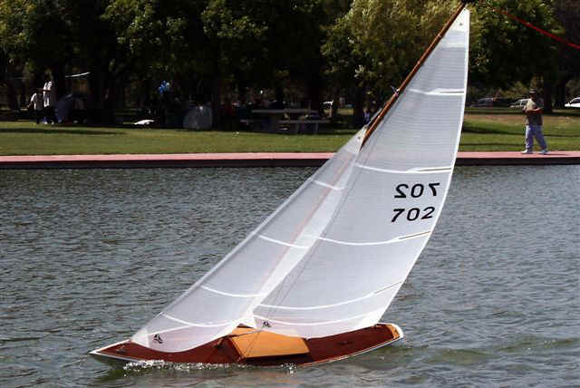 POND BOATS by Midlife Models, pond yachts, pondboat, model